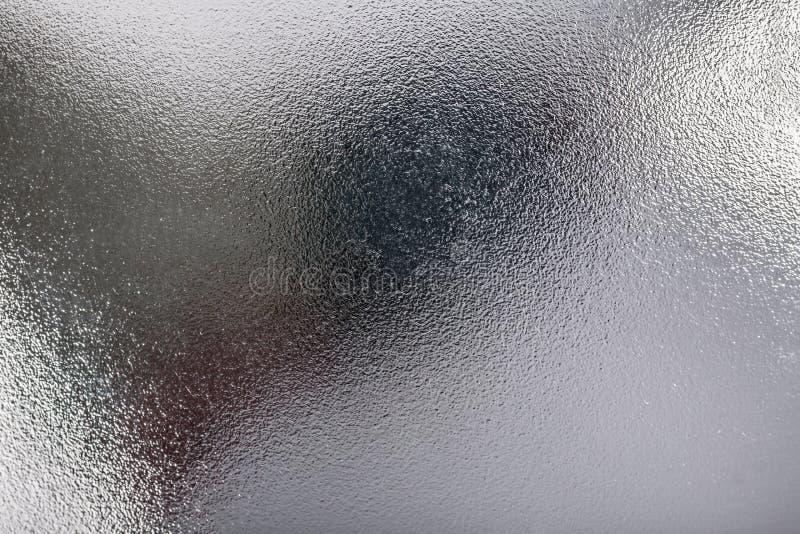 Texture argentée de scintillement image stock