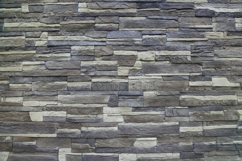 Amazing Download Texture   Artificial Decorative Stone Façade. Decorative Grey  Color Rough Stone Wall Background Texture