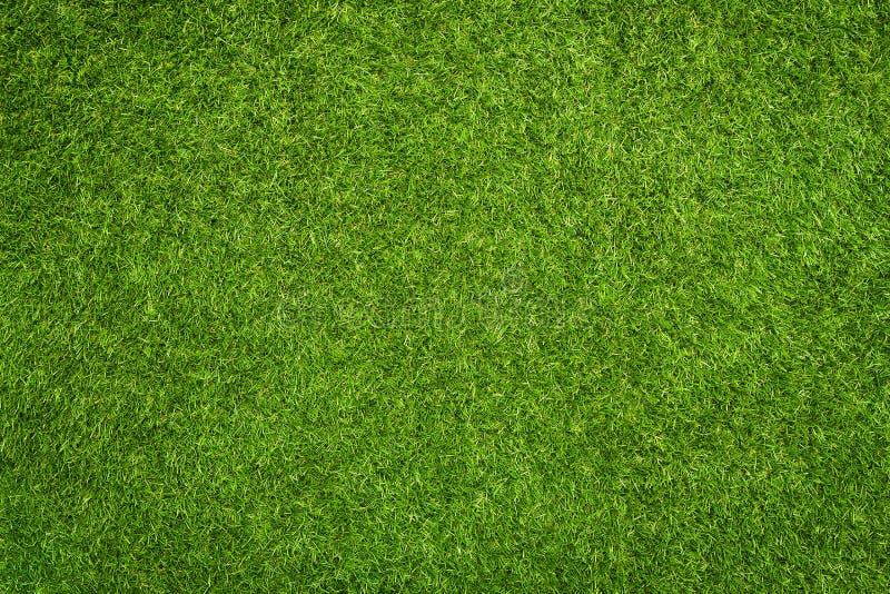 Texture artificielle d'herbe image libre de droits