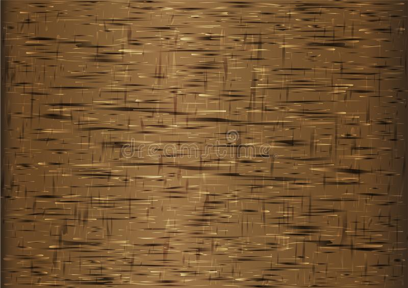 Texture or background formed dark and light brown plus sign stock image