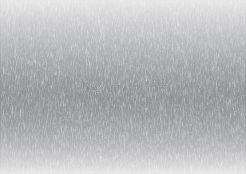 Texture or background formed dark and light grey looks metallic stainless royalty free stock image