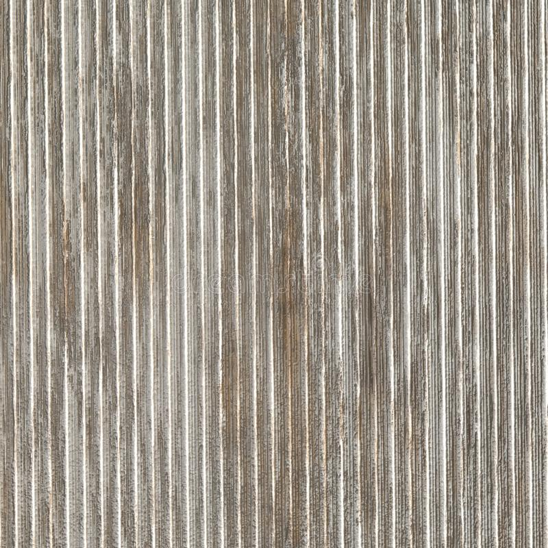 Texture / background grey metal cladding. Texture / background grey wall / metal cladding stock illustration