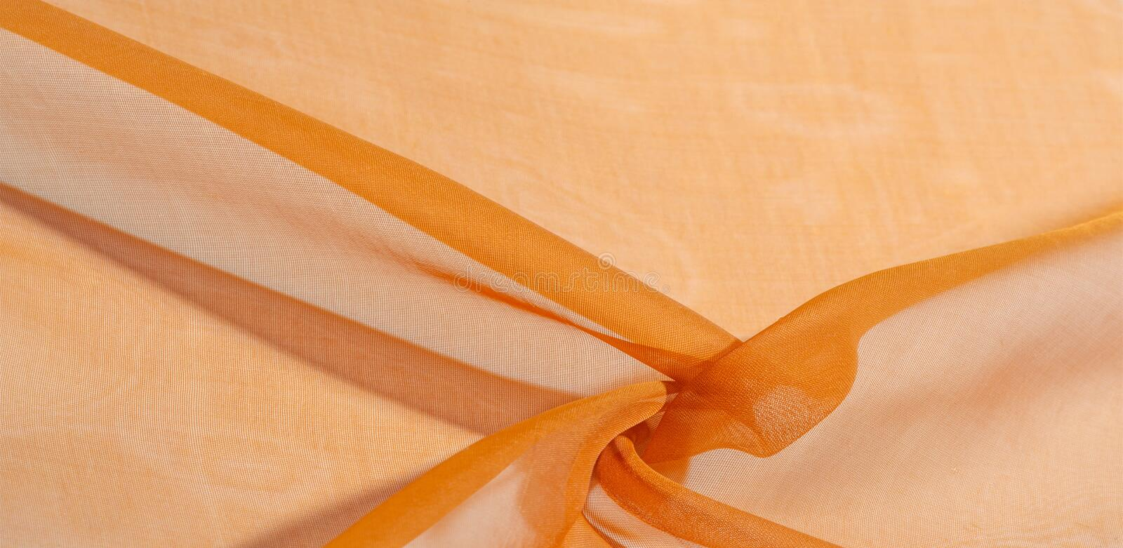 Texture background pattern Brown Silk This exquisite Dupioni silk fabric has a magnificent subtle sheen, full drape and minimal. Maces. It is also perfect for stock image