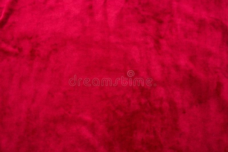 Texture and background of plush nicky royalty free stock image