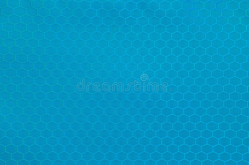 Texture background of polyester fabric. Plastic weave fabric pat royalty free stock photography