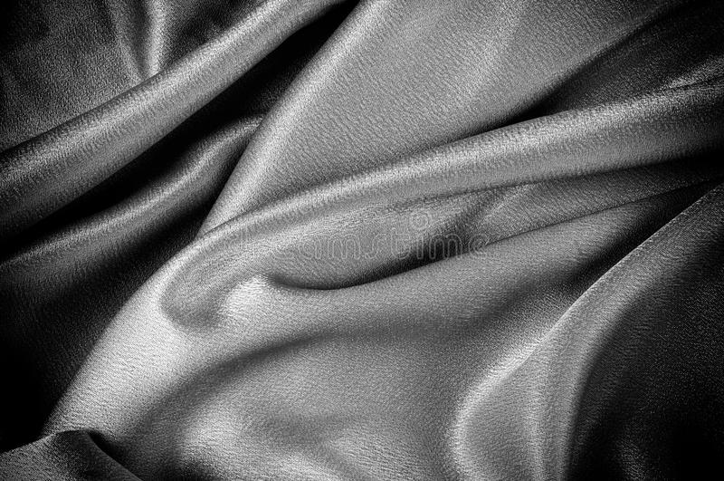 Texture, background. template. The school cloth is black, gray. Two continuous yards of Riley Blake Single Jersey Knit Solid Fabric royalty free stock photography
