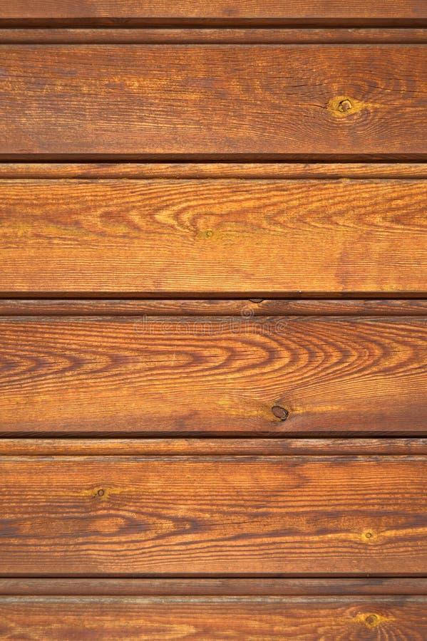 Texture beige de brun en bois de pin Grain, couverture Construction, fond photographie stock libre de droits