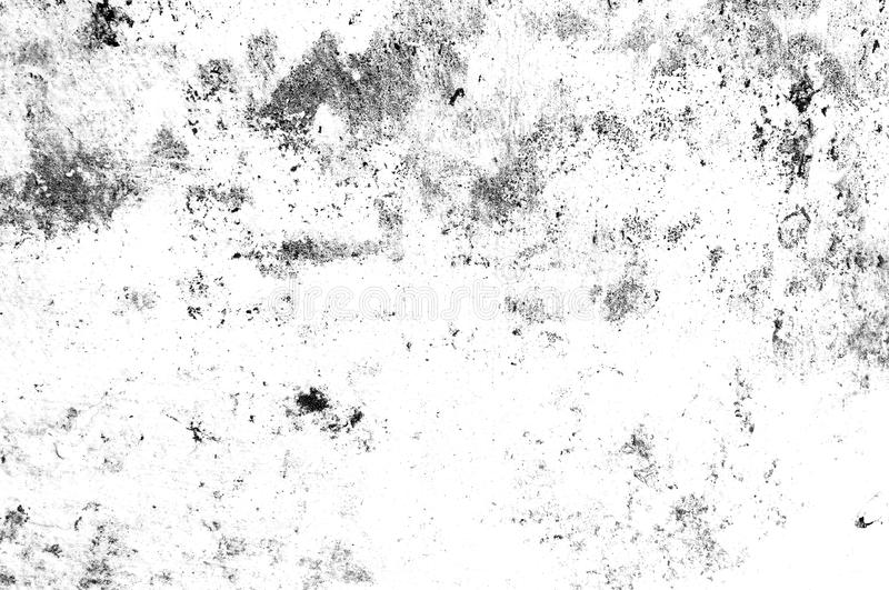 Texture black and white abstract grunge style. Vintage abstract texture of old surface. Pattern and texture of cracks, scratches royalty free stock photography