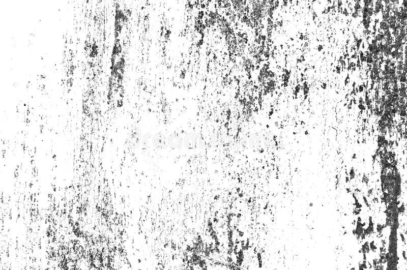 Texture black and white abstract grunge style. Vintage abstract texture of old surface. Pattern and texture of cracks, scratches,. Texture black and white vector illustration