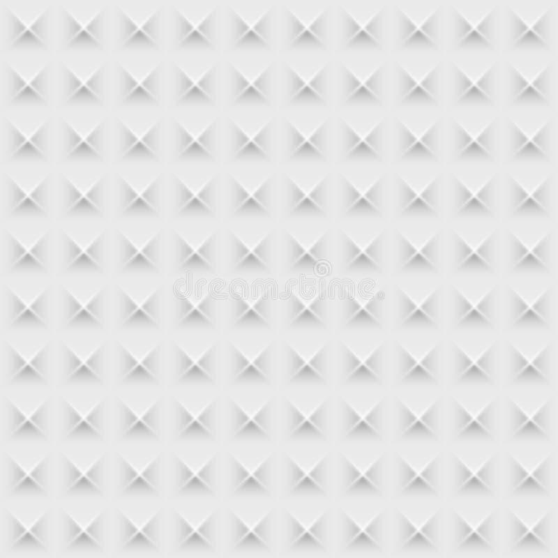 texture blanche illustration de vecteur