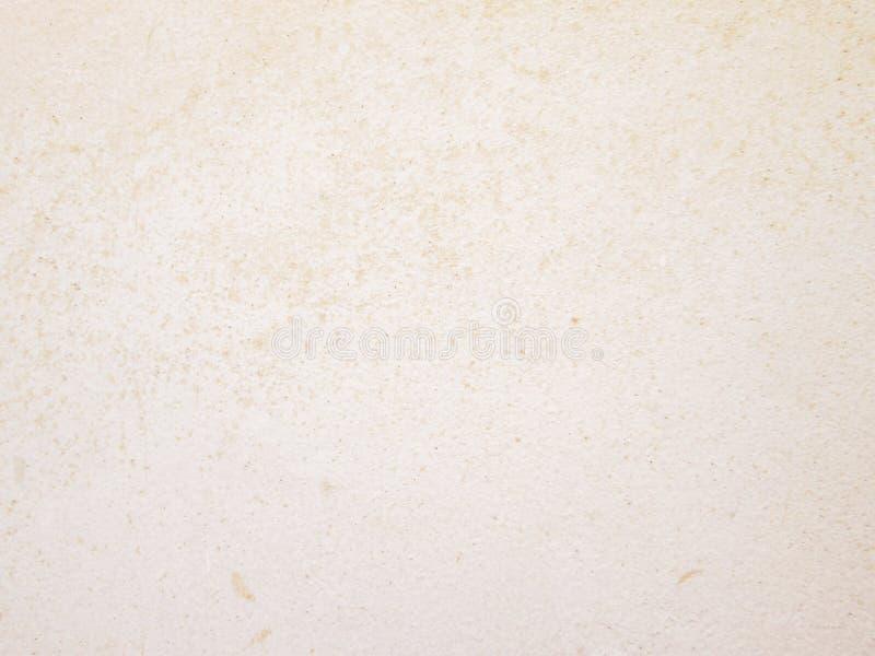 Texture blanche de mur, fond grunge images libres de droits