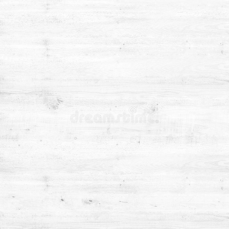 Texture blanche de planche en bois de pin pour le fond photo stock