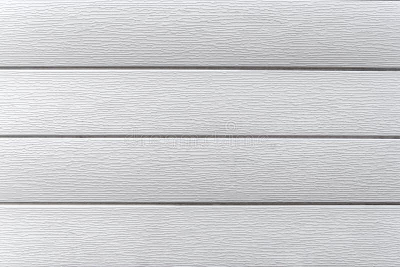 texture blanche en bois de planches de shera pour le fond photographie stock