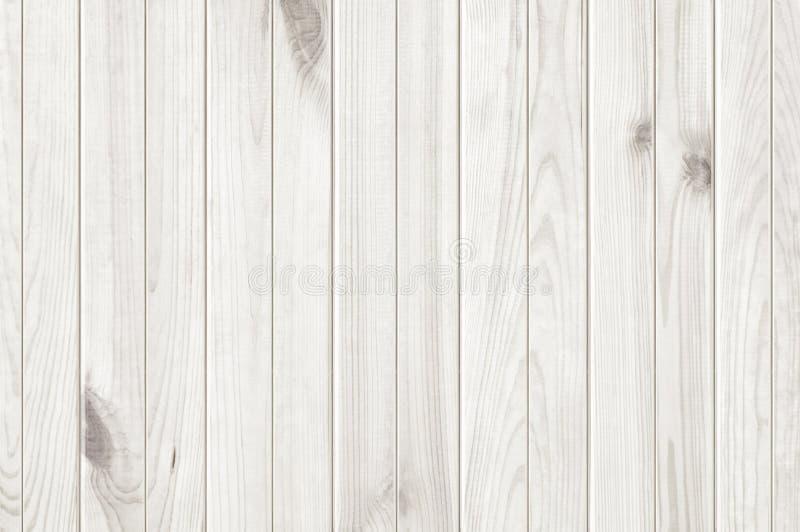 Texture blanche en bois de vintage photo stock