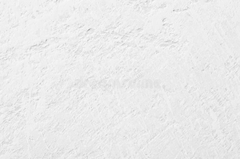 Texture blanche peinte de mur images stock