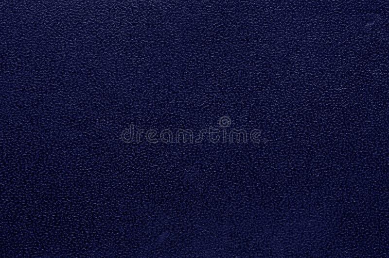 Texture bleue. images stock