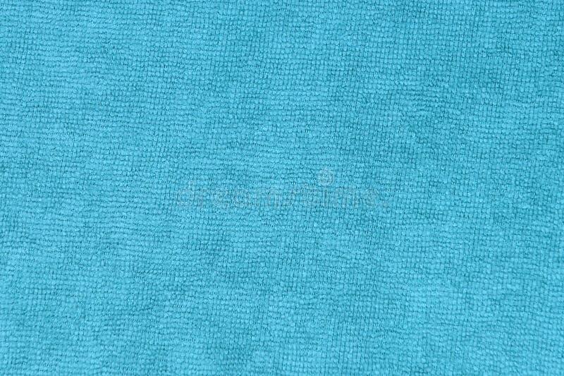 Download Texture bleue de tissu image stock. Image du propre, surface - 45359257