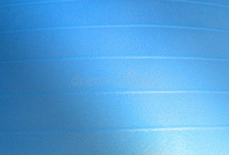 Texture bleue, plastique, fond photo stock