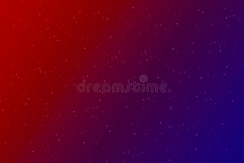 Texture Bokeh Shine Gradient Blur. Ght Wallpaper ghts Glitter Brilliance Effects Beautiful royalty free illustration