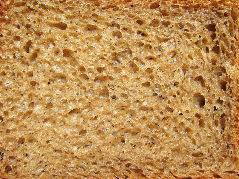 The Texture Of Bread Stock Photo Image Of Pattern