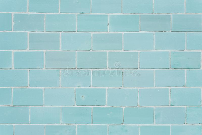 The texture of the brick wall. royalty free stock photos