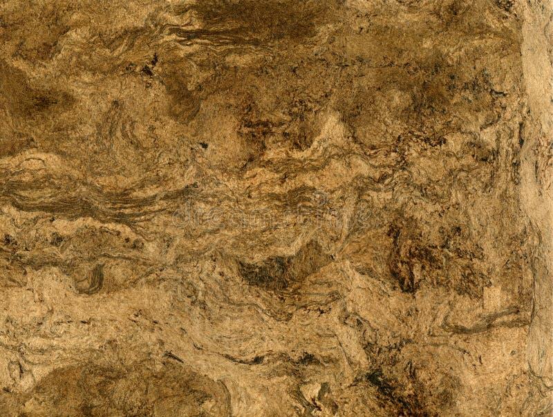 Texture brune abstraite photographie stock libre de droits
