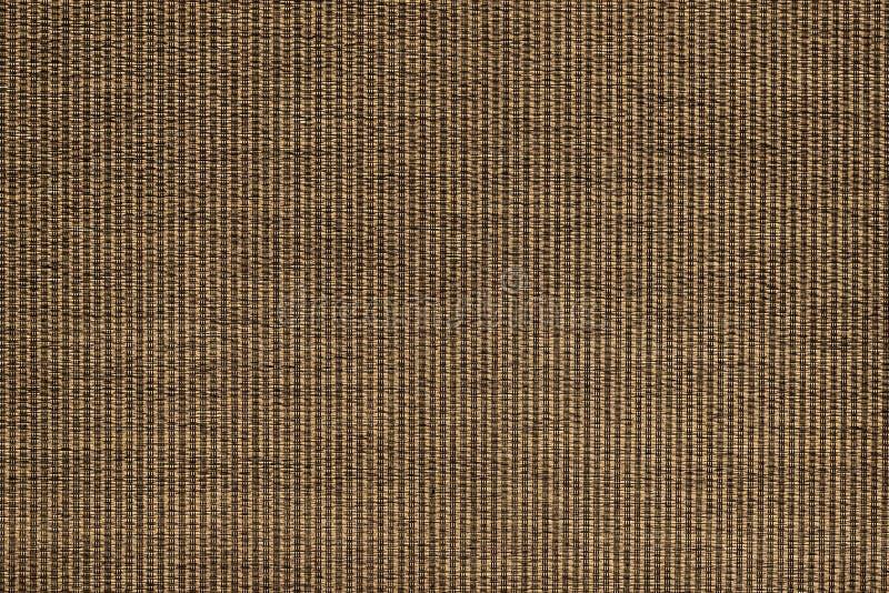 Texture brune de paille images libres de droits