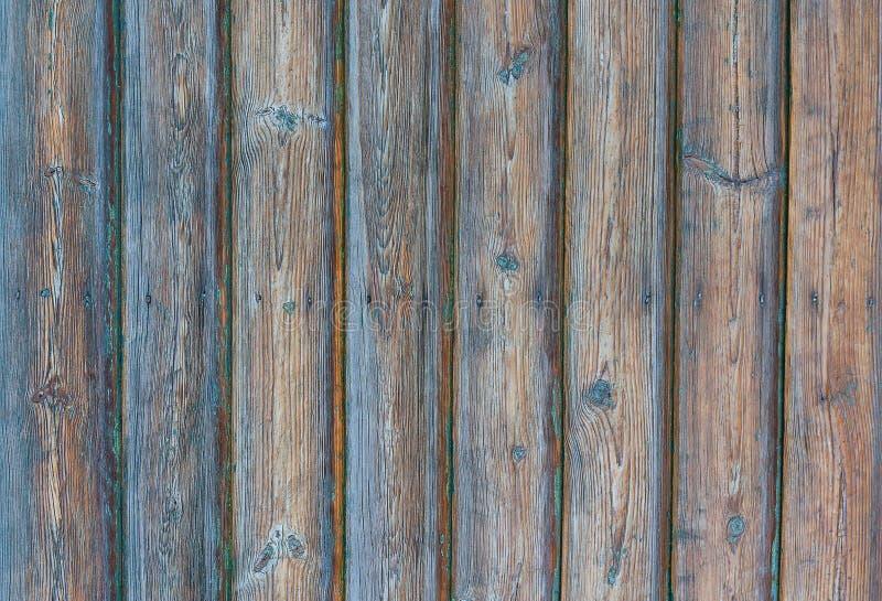 Texture brune en bois photographie stock libre de droits