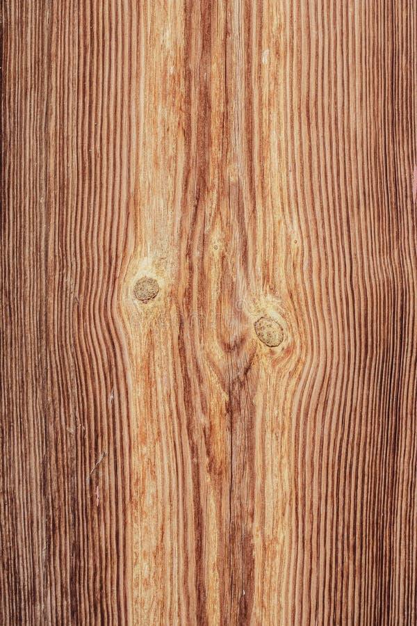 Texture brune en bois Modèle abstrait de vieille table en bois rayée sale Panneau minable de vintage Contexte de bois de construc photos stock