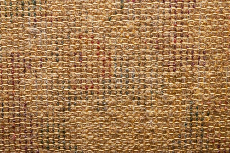 Texture brute de tissu photo libre de droits