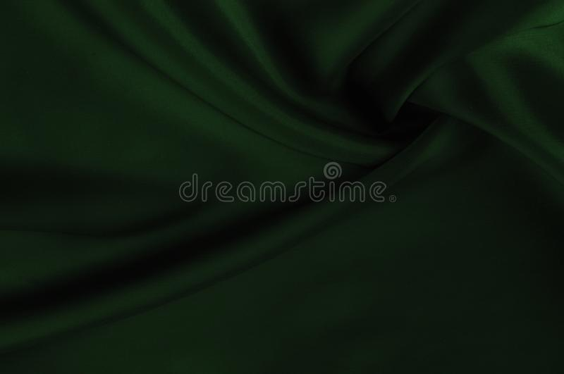 Texture, cloth silk green. In a dusty, earthly hue, let this luminous sage and silk stay in style. It is an embodiment. Of the spring and summer style, woven as royalty free stock photos