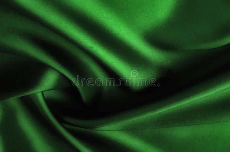 Texture, cloth silk green. In a dusty, earthly hue, let this luminous sage and silk stay in style. It is an embodiment. Of the spring and summer style, woven as stock image