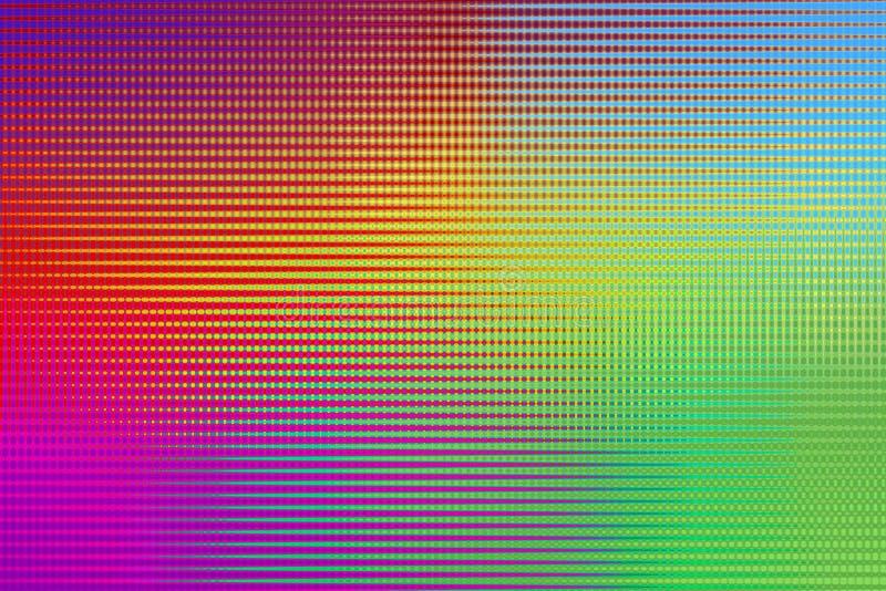 Texture colorée illustration libre de droits