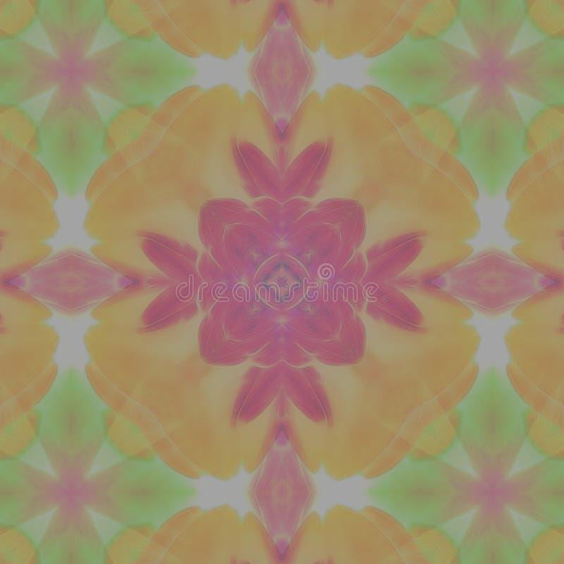 Texture colorée de fond illustration libre de droits