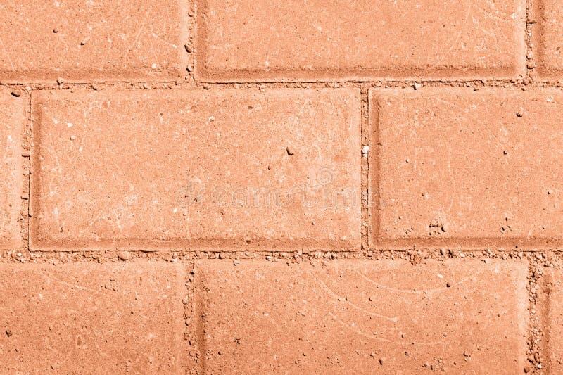 Texture colorée de pavés Fond de mosa?que image libre de droits
