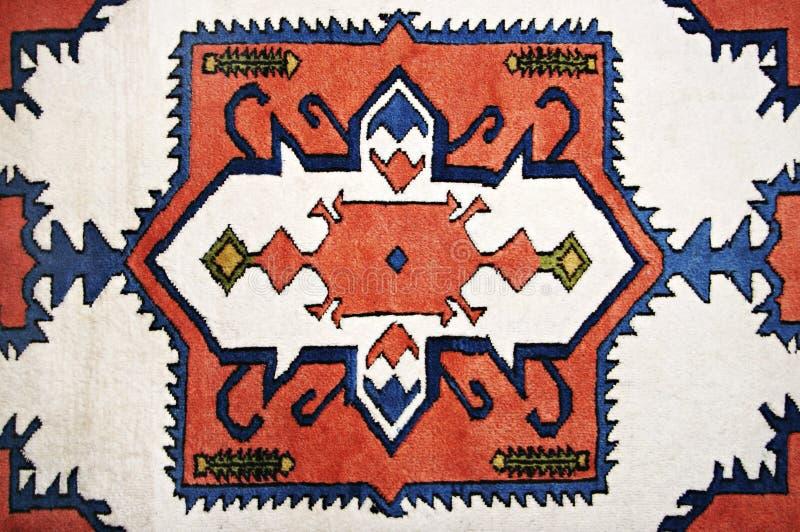 texture colorée de tapis photo libre de droits