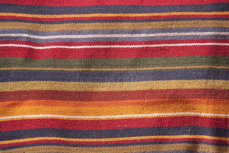 Texture colorée de textile photos stock