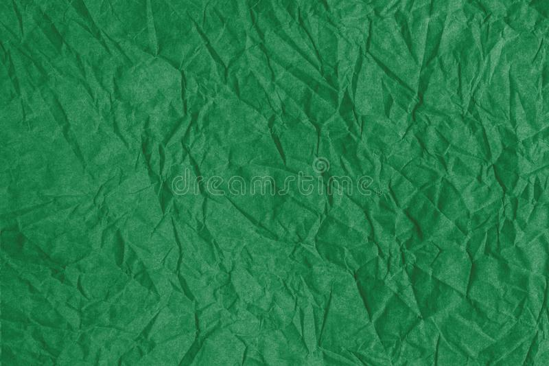 Texture colored crumpled patterned stripes decorative packaging paper , stock photography