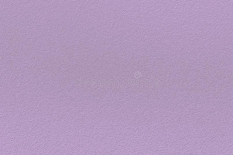 Texture of colored porous rubber. Fashionable color of autumn-winter 2018-2019 season: crocus petal Pantone. Can be used as stock images