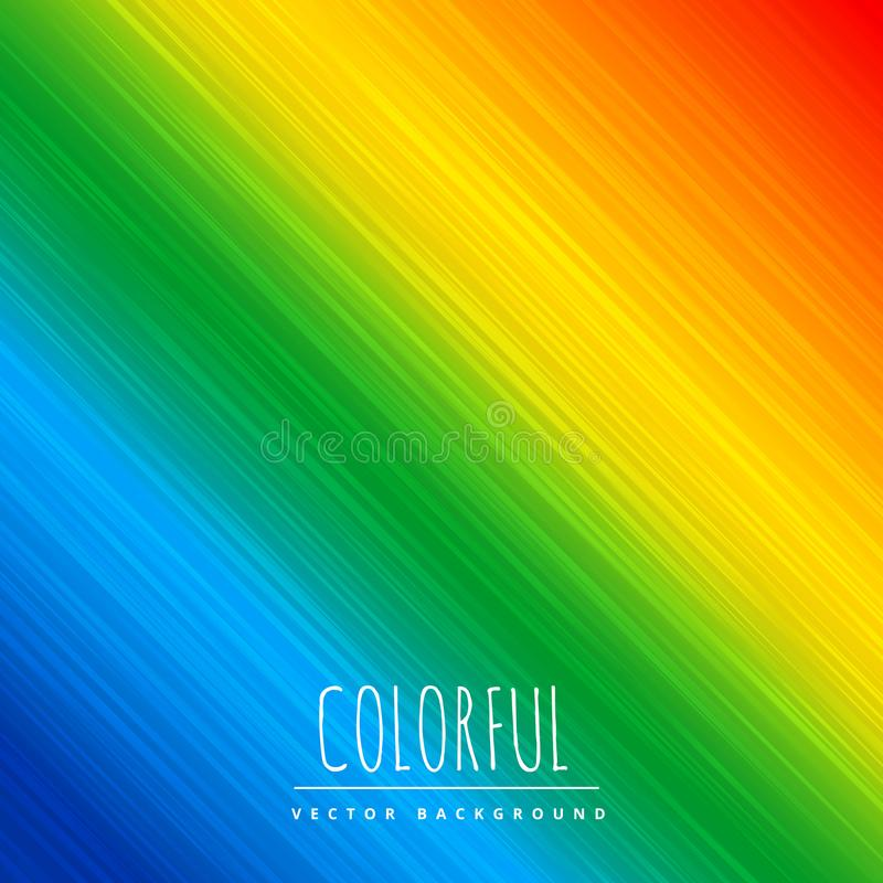 Texture colorful design poster vector design illustration royalty free illustration