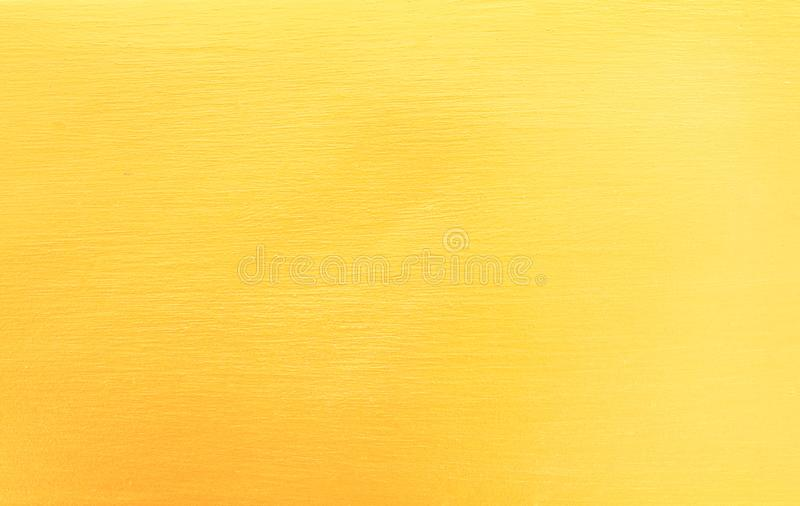 Texture colorful golden concrete wall patterns abstract for background royalty free stock photo