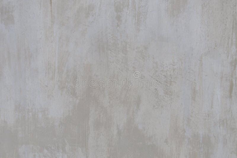 Texture concrète criquée pour la conception de page Web images stock
