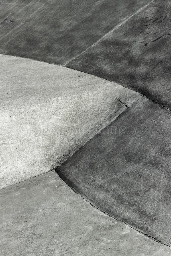 Texture of concrete stock image