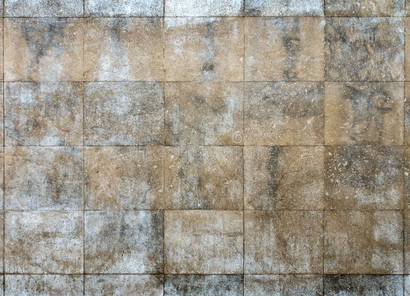 Texture of concrete wall for background stock image