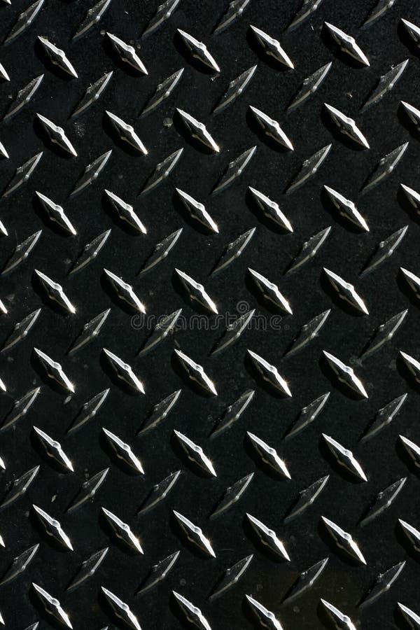 Texture contrôlée de plaque photo stock