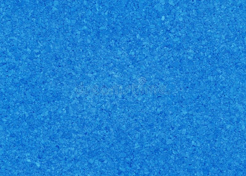 Texture cork foggy blue. Fashionable color autumn 2019. Beautiful natural background royalty free stock images