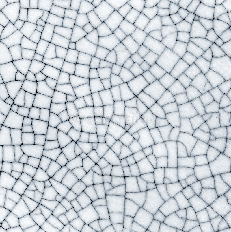 Texture crack of tile. Background royalty free stock photo