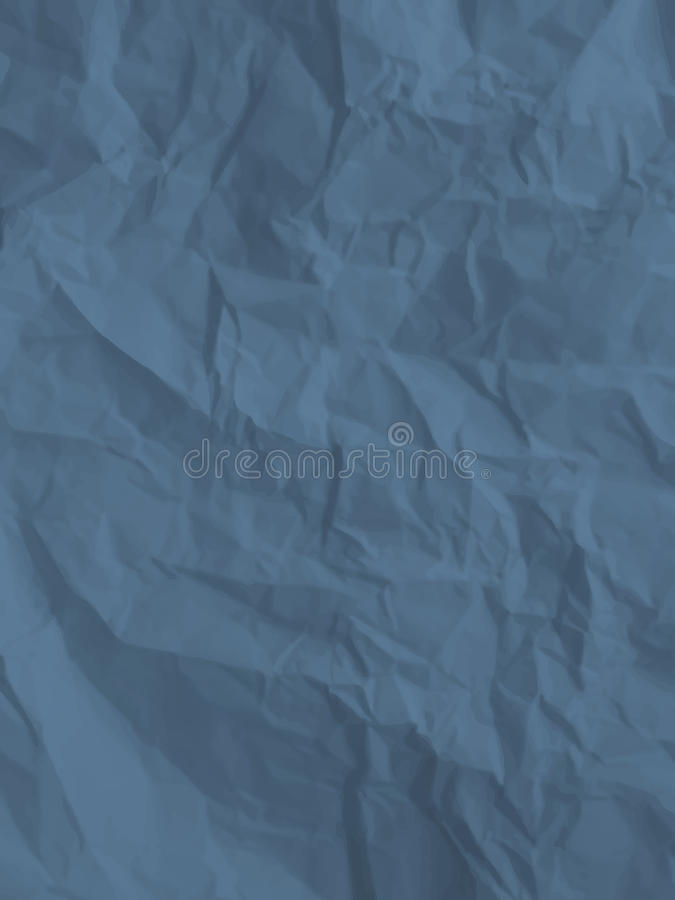 Texture of crumpled paper 3 stock images