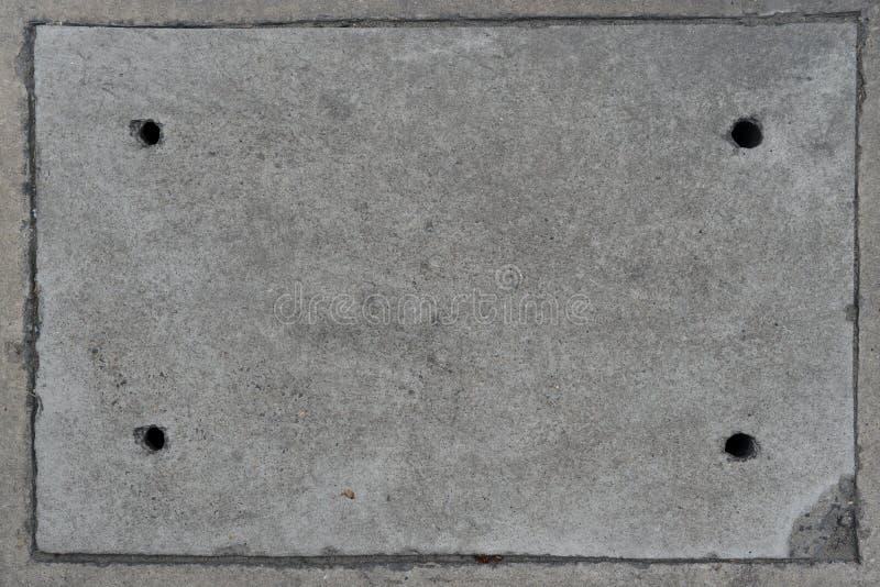 Texture détaillée de mur rugueux en béton grunge de ciment images libres de droits