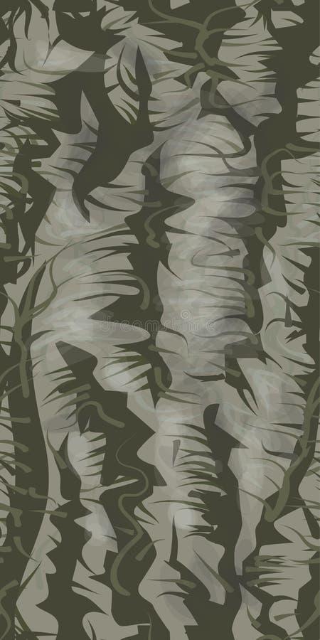Texture d'écorce illustration stock